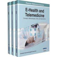 【预订】E-Health and Telemedicine 9781466687561