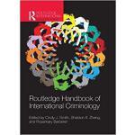 【预订】Routledge Handbook of International Criminology 9781138