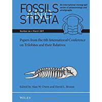 【预订】Fossils And Strata 64 - Papers From The 6Th Internation