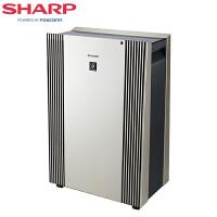 夏普(Sharp)空气净化器 FX-CF100-N 家用商用 日本原装进口 除霾除甲醛 空净