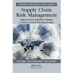 【预订】Supply Chain Risk Management 9781138197336