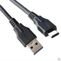 经久耐用牢固安全快速传输魅族华为三星小米乐视手机通用Type-C加粗USB3.1数据线充电线