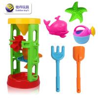 维莱 大号沙滩玩具沙漏 儿童戏水玩沙玩具 宝宝洗澡挖沙 夏天玩具1285