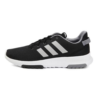 Adidas阿迪达斯男鞋 NEO运动透气耐磨休闲跑步鞋 AH2415NEO运动透气耐磨休闲跑步鞋