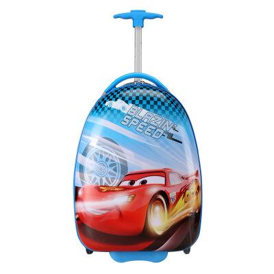儿童拉杆箱卡通苏菲亚硬壳行李箱可爱小学生幼儿寸蛋壳拉杆书包 发货周期:一般在付款后2-90天左右发货,具体发货时间请以与客服协商的时间为准
