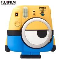 Fujifilm/富士mini8 小黄人含拍立得 自拍照相机一次成像