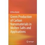 【预订】Green Production of Carbon Nanomaterials in Molten Salt
