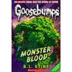 Monster Blood(Classic Goosebumps #03)鸡皮疙瘩经典3:魔兽血
