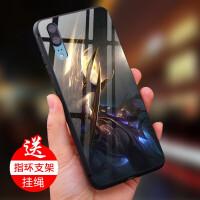 小米cc9美图玻璃手机壳 适用于小米cc9e/红米k20pro/7a 下单留言手机型号或者联系客服