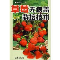 草莓无病毒栽培技术