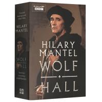 正版现货 狼厅 英文原版书 Wolf Hall 布克奖获奖作品 畅销历史小说 英文版 BBC 迷你剧原著小说 进口英语