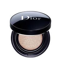 【跨年大促】【人气爆品】Dior/迪奥17新款forever粉底气垫 防晒持久雾面 SFP35