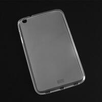 三星平板电脑tab3 8.0保护套SM-T311软壳硅胶T310 T315手机套外壳 T310 清水套