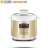【苏宁易购】Joyoung/九阳 JYY-60YS80压力锅双胆智能饭煲6L电高压锅正品家用