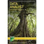【预订】Data Analyst: Careers in Data Analysis 9781780174327