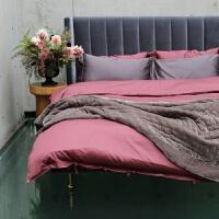 绣诗全棉床上四件套 纯棉被套床上用品