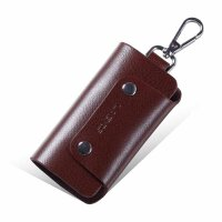 多功能钥匙包腰挂包男女式汽车钥匙扣包情侣休闲