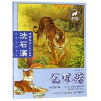 乞丐虎(美绘版)/沈石溪动物故事注音本系列 沈石溪 9787570702664