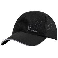 休闲帽子棒球帽男士帽子户外女透气网眼鸭舌帽青年防晒帽运动帽潮