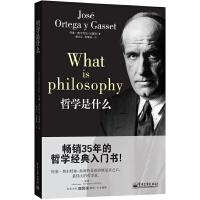 哲学是什么:畅销35年的哲学经典入门书