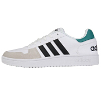 Adidas阿迪达斯男鞋NEO运动休闲鞋低帮板鞋EE7799