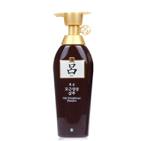 【包邮 特价促销】吕(RYOE)棕吕洗发水 滋润滋养去屑止痒无硅油洗发