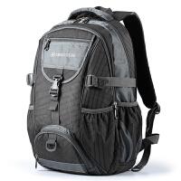 SWISSGEAR瑞士军刀户外登山包耐磨防刮15.6英寸双肩背包旅行包