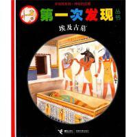 手电筒系列・神秘的宝藏・第一次发现丛书:埃及古墓