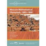 【预订】Moscow Mathematical Olympiads, 1993-1999 9780821853634