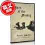 预售 Year of the Monkey 帕蒂史密斯新作 英文原版 猴之年 精装 美国朋克摇滚女诗人 M Train M列车人生车站 Just Kids 只是孩子