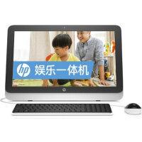 惠普(HP)23-R252CN 23英寸一体机电脑 I5-6400T 4G 500G 2G独显 DVD Win10
