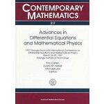 【预订】Advances in Differential Equations and Mathematical Phy