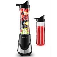 荣事达(Royalstar)RZ-718M料理机榨汁机随行杯多功能榨汁果汁迷你家用