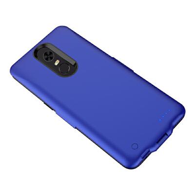 小米红米Note4X背夹充电宝红米5plus背夹移动电源红米pro充电池壳