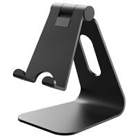 平板电脑ipad手机支架桌面苹果air2通用pro懒人支撑架子mini华为