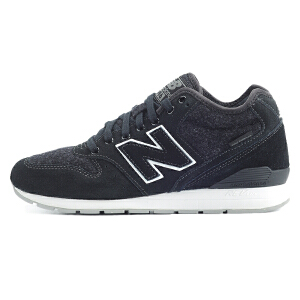 New Balance NB 男鞋女鞋复古运动休闲跑步鞋MRH996CB