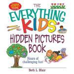 【预订】Hidden Pictures Book: Hours of Challenging Fun