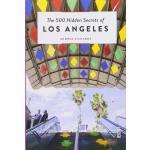 The 500 Hidden Secrets of Los Angeles,【旅行指南】洛杉矶:500个隐藏的秘密