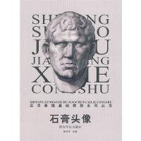 石膏头像/实用素描基础教程系列丛书
