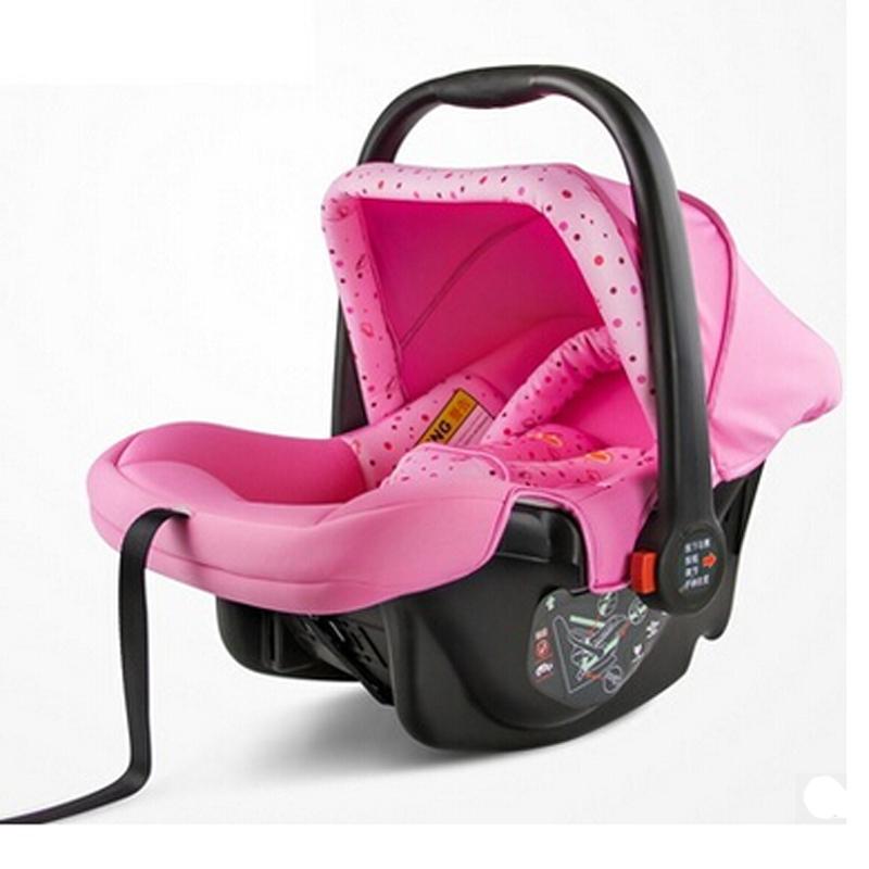 文博仕 婴儿提篮安全座椅 汽车用儿童安全座椅 3c认证 0到18个月婴儿提篮安全座椅  0到18个月