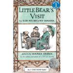 Little Bear's Visit (I Can Read,Level 1) 小熊去做客(凯迪克银奖) ISBN9780064440233