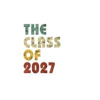 【预订】The Class of 2027: Vintage Composition Notebook For Note