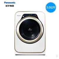 Panasonic 松下XQG30-A3022滚筒洗衣机 全自动洗衣机婴幼儿