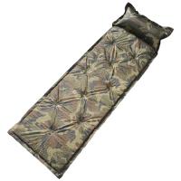 自动充气垫户外单人迷彩充气床垫防潮垫充气垫户外帐篷睡垫 支持礼品卡支付