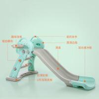 儿童室内滑梯加厚小型滑滑梯家用功能宝宝滑梯组合玩具