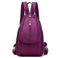胸包帆布包女包斜挎包双肩包女式包旅行背包小包包