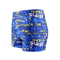 泳裤男平角大码游泳裤 近视防水泳镜泳包泳帽游泳套装备
