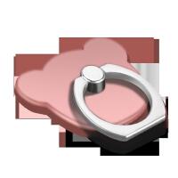 支架扣支环扣苹果手机指扣环华为粘贴式扣oppo女vivo手环
