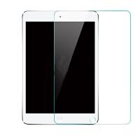 坚达 保护贴膜/钢化保护膜 适用苹果ipadmini钢化玻璃膜迷你iPad mini2钢化膜mini3平板贴膜