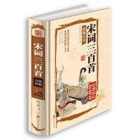 正版 宋词三百首图解详析(超值全彩珍藏版)